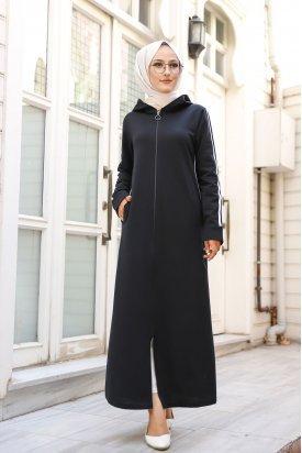 Dress Black - 4133